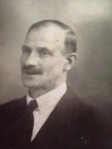 Charles Goodey