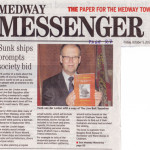 Medway Messenger 5 October 2012.1