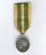 Medal Robert Johnson