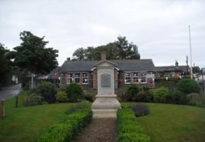 Monument Wesleton