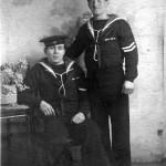 Arthur on the right
