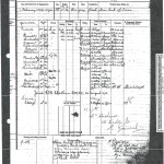 William Richard Medhurst Naval Record 2