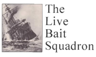 Live Bait Squadron