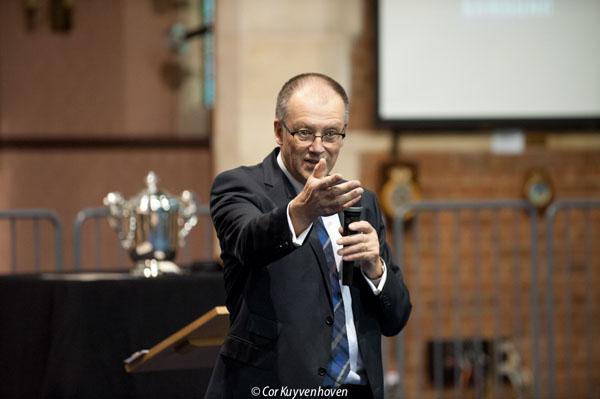 Henk van der Linden